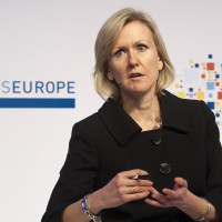 BUSINESSEUROPE Day 2016 - ÔREFORM TO PERFORMÕMrs Ann Mettler, Head of European Political Strategy Centre