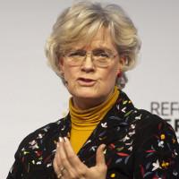 BUSINESSEUROPE Day 2016 - ÔREFORM TO PERFORMÕMrs Carola Lemne, Director General of Confederation of Swedish Enterprise, SN