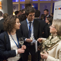 BUSINESSEUROPE Day 2016 - ÔREFORM TO PERFORMÕnetworking within the breaks