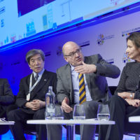 BUSINESSEUROPE Day 2020 - Prosperity, People, Planet; Plenary Debate 1