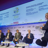 BUSINESSEUROPE Day 2020 - Prosperity, People, Planet; Plenary Debate 2